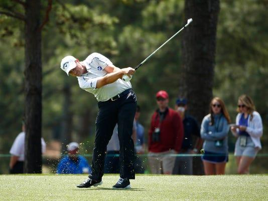 PGA: The Masters - Third Round
