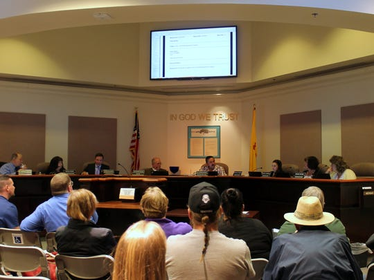 Commissioners approved the project with a 7-0 vote during the last commission meeting.