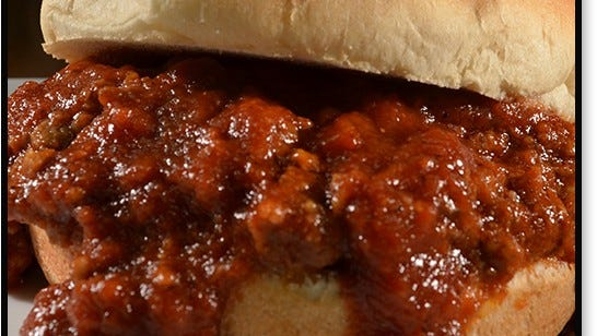 Sloppy's Gourmet Joes offers a grown-up taste for a classic sandwich.