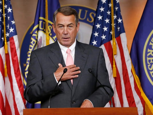 John Boehner's departure may not get House conservatives closer to victory