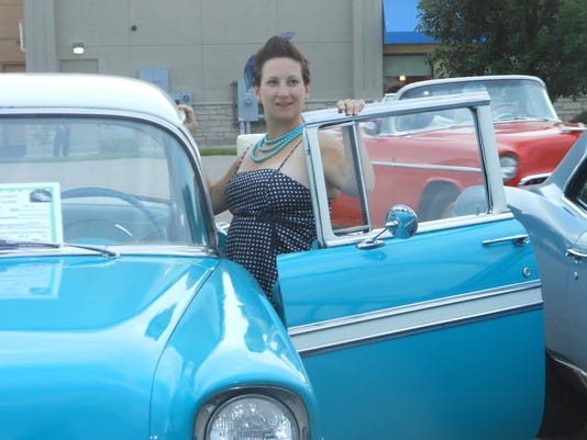 Pin-Up Ladies Night