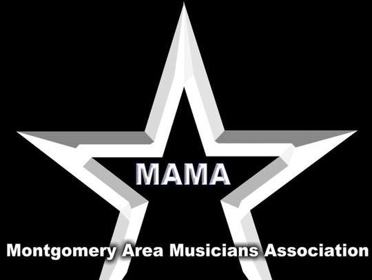 MAMA - Montgomery Area Musicians Association