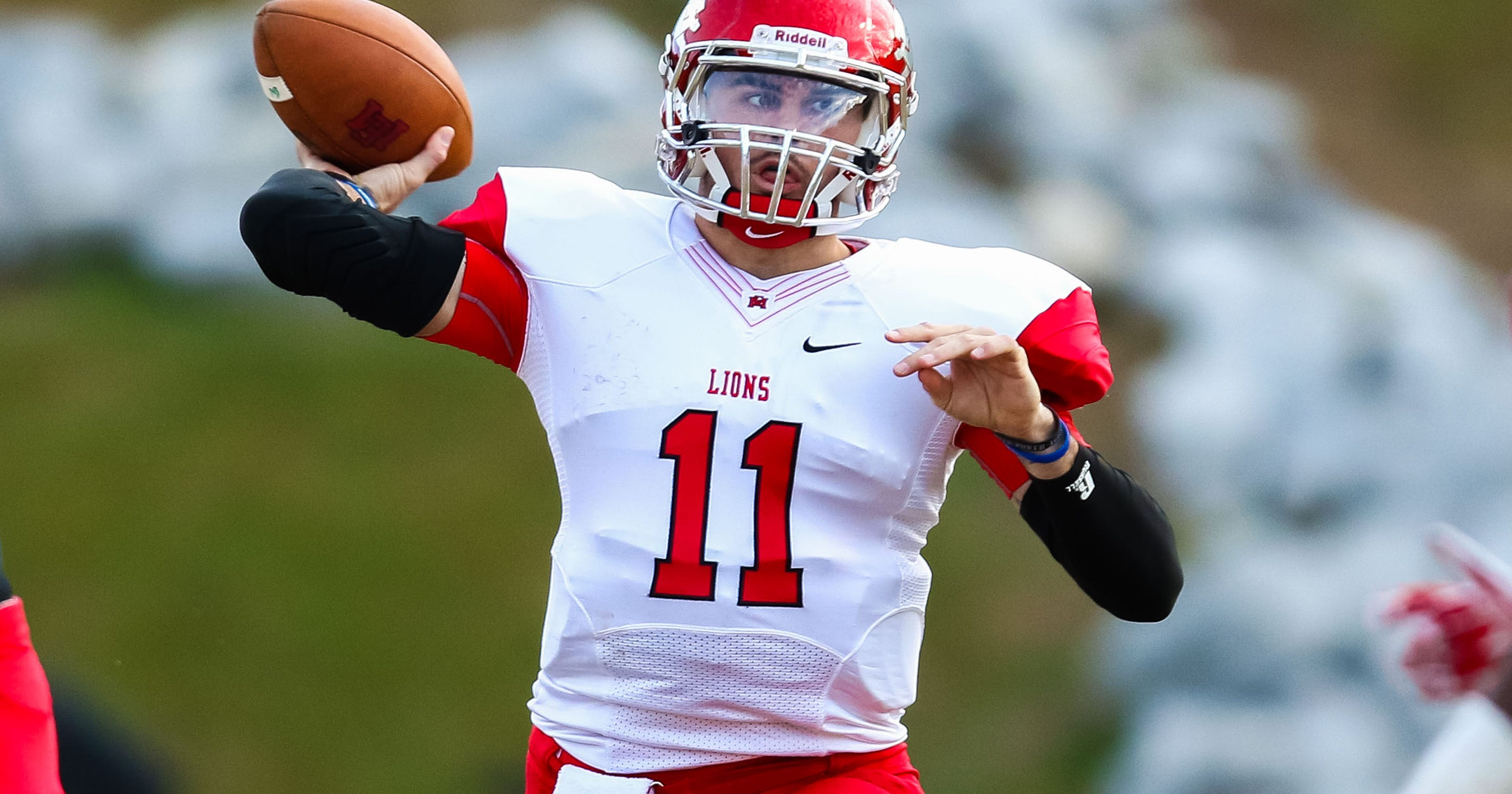 best website fe715 3f3d7 How good can Ole Miss QB commit Chad Kelly be?