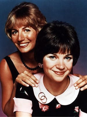 Laverne and Shirley, 1976