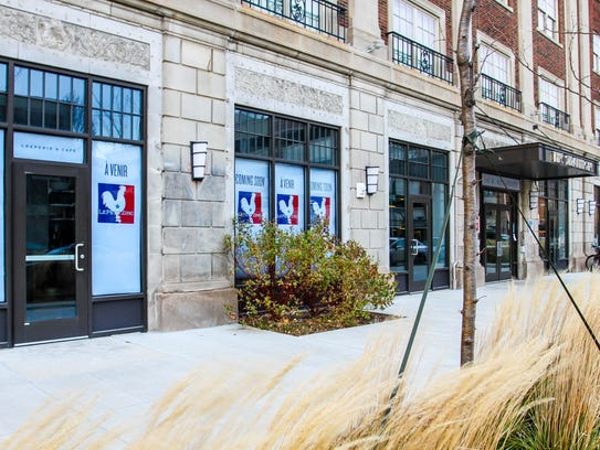 Le Petit Zinc is slated to reopen in Midtown in January