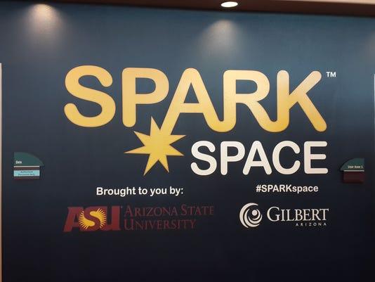 Spark Space