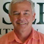 Legacy seeds hires Mike Velde