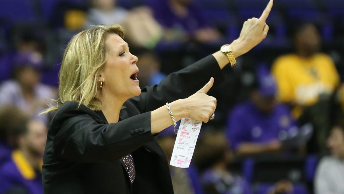 Ucf New Head Coach >> UCF hires new women's basketball head coach