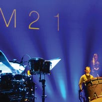 Musique 21 brings its beat to Fairchild on Monday