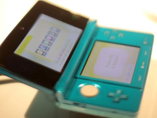 Nintendo Hosts Exclusive Launch Event for Nintendo 3DS