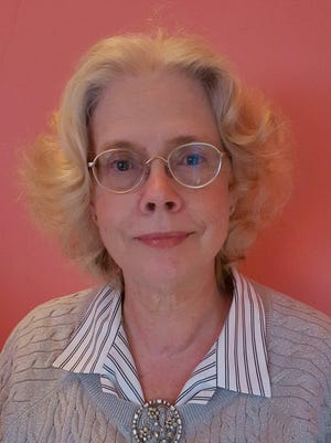 Cynthia Stead