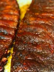 BBQ by Kimchi Smoke
