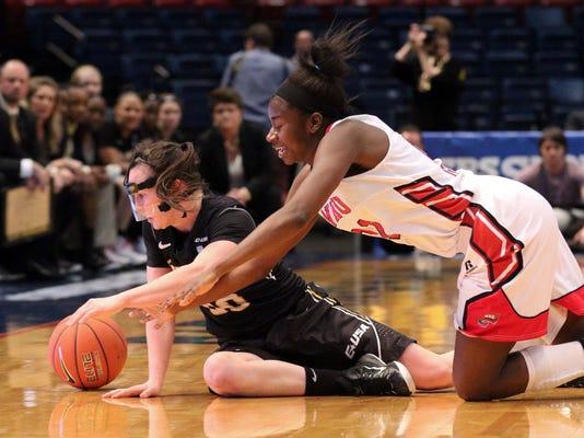 NCAA Womens Basketball: Conference USA Tournament Final