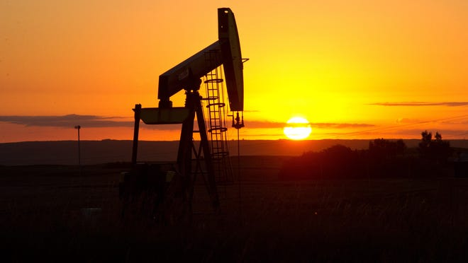 AFP/Getty Images Oil prices are at their lowest since September 2010. This file photo shows an oil well. The OPEC oil producers cartel meets in Vienna on November 27, 2014 for a pivotal decision on whether to reduce the amount of oil it produces.