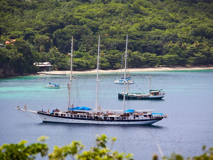 windjammer singles cruises