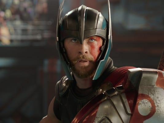 Hemsworth Thor