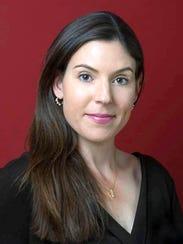 Republican businesswoman Lena Epstein is running for