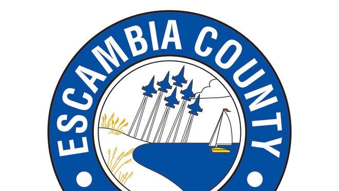Escambia County logo