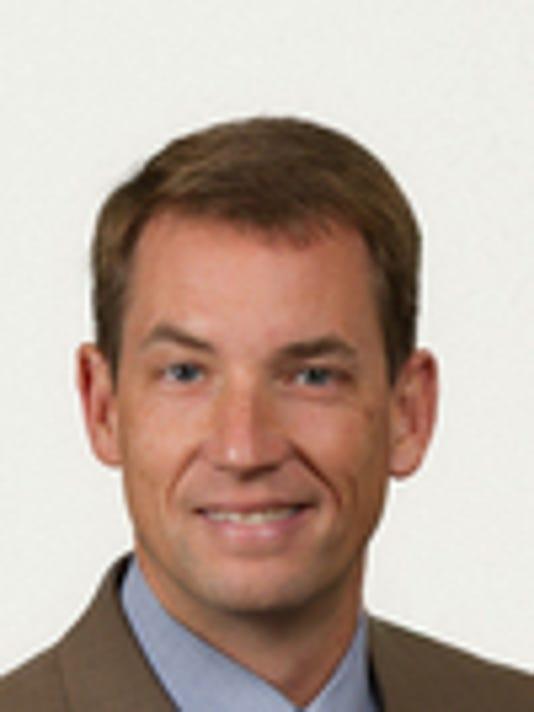 Benjamin K. Lauderback