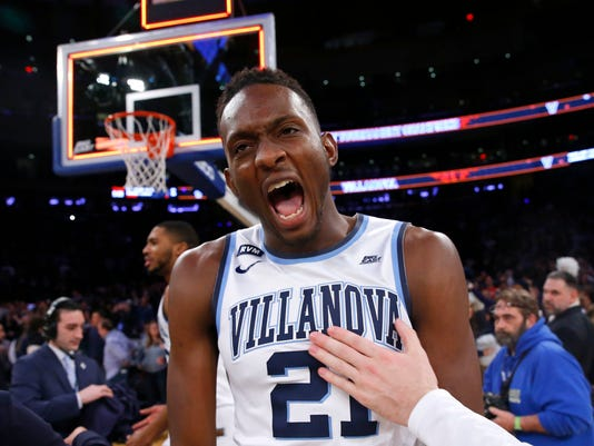 NCAA Basketball: Big East Conference Tournament Championship-Villanova vs Providence