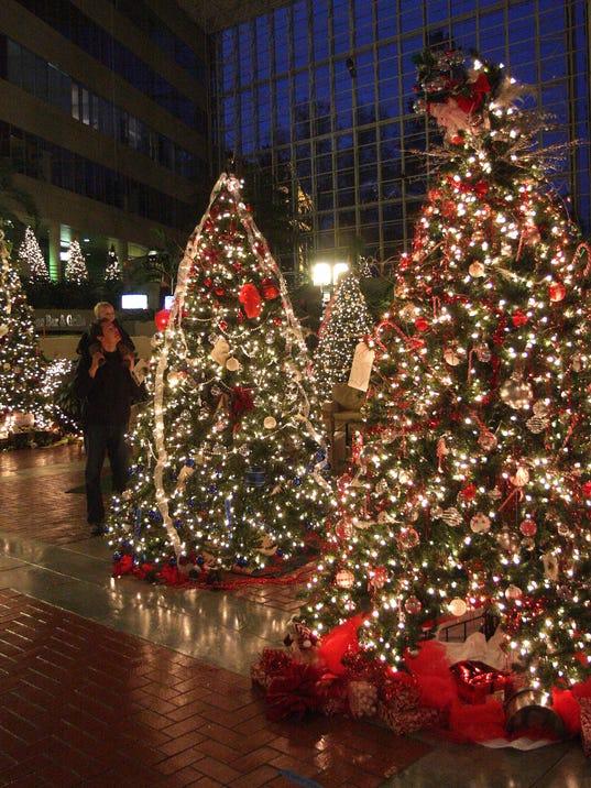 Where To Buy Christmas Trees
