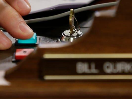 Bill Quirk