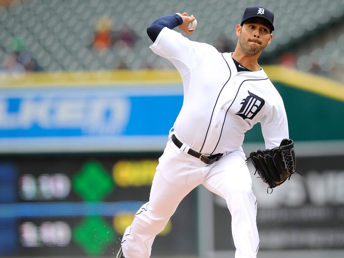 Detroit tigers jackie robinson essay
