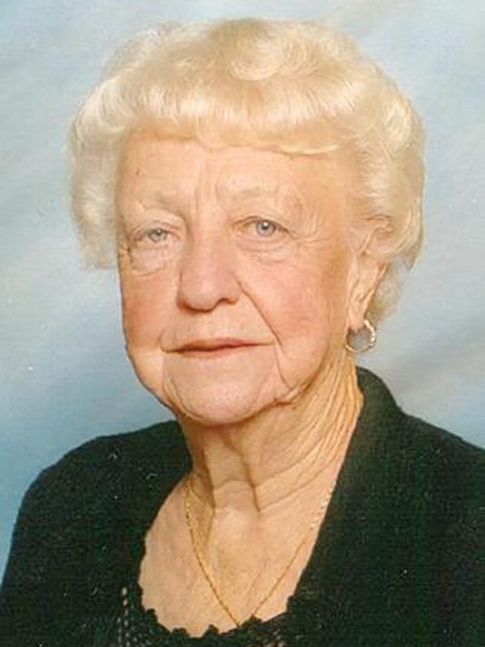 Betty Peterson