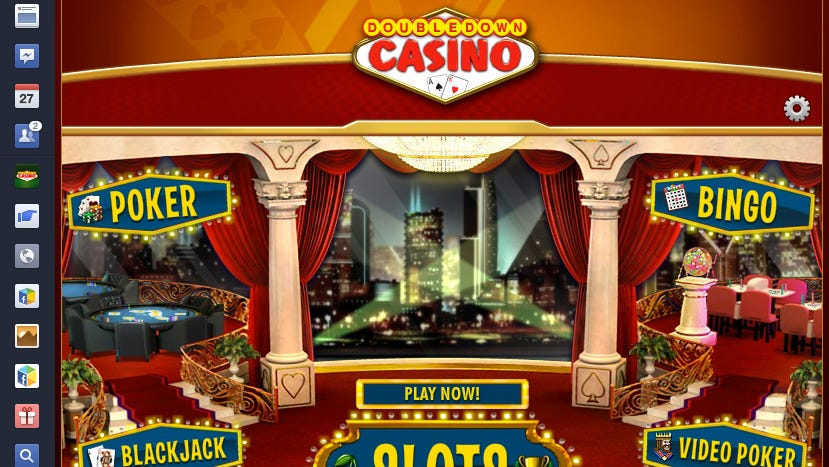 circus of chaos Slot Machine