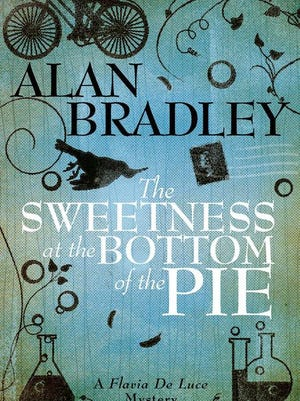 'The Sweetness at the Bottom of the Pie' by Alan Bradley