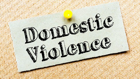 Couples do fight from time to time, but it is important to distinguish when a disagreement or a fight becomes abuse.