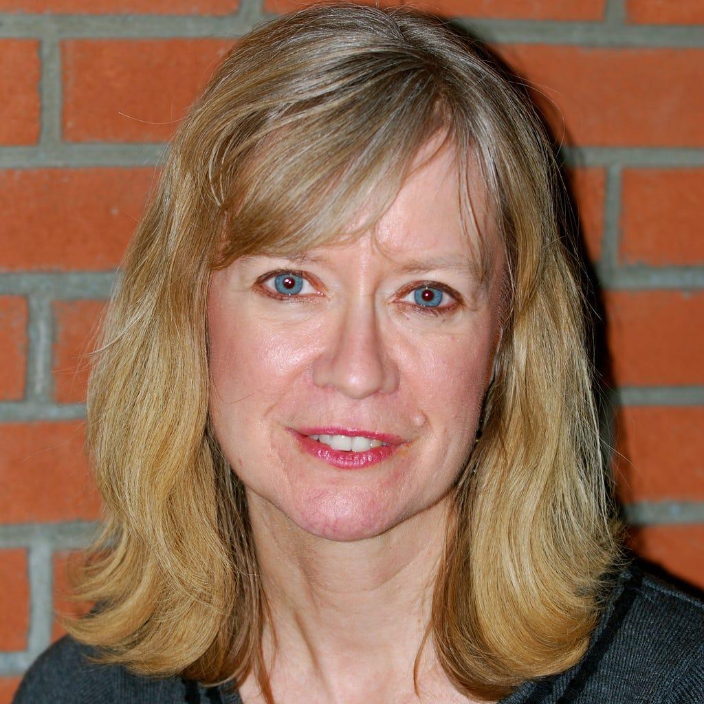 Annette Meade