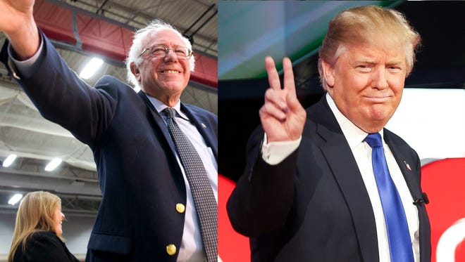Pennsylvania voters will be in the political spotlight next month with the presidential primary slated for April 26.