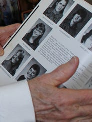 Sister Mary Mulligan, 84, principal of the all-girls