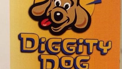 Pet food and accessories shop Diggity Dog has moved to Beaverdale form Valley Junction.
