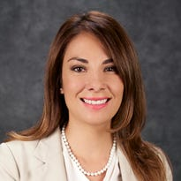 Camino Real Middle Principal Ida Perales tapped to lead new Del Valle Middle