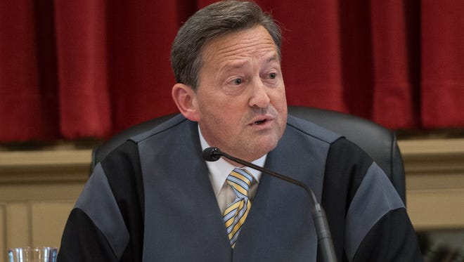 Delaware Chancery Court Chancellor Andre Bouchard ordered sanctions against Philip Shawe.