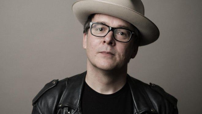 East Nashville musician Derek Hoke, longtime host of $2 Tuesdays at the 5 Spot.