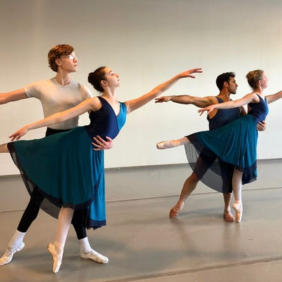 Ballet Theatre puts 'Passion' into signature stage opportunity