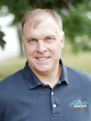 Garrett Trout is the CEO of TrueNorth Wellness Services.