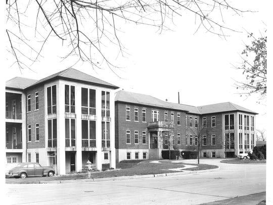 Allison-Hall-Hospital