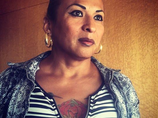 Portrait of panelist Karyna Jaramillo at The Arizona