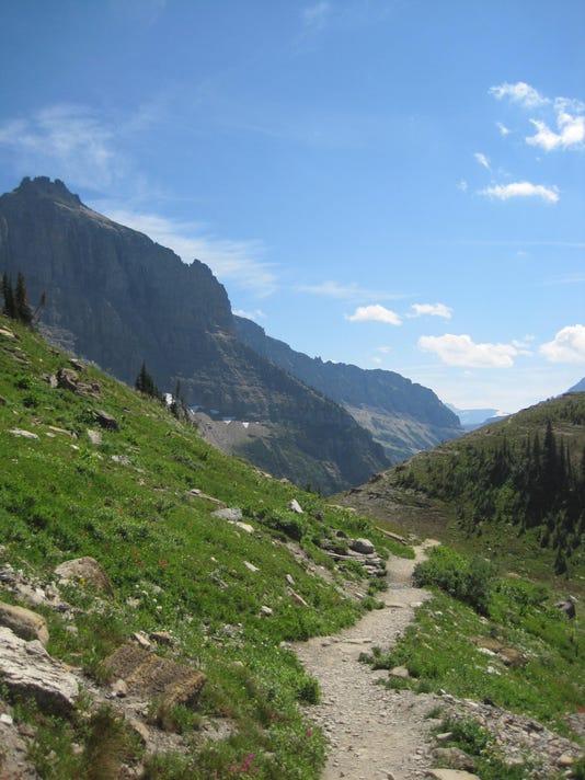 Highline Trail 2