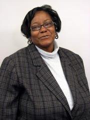 Connie Johnson