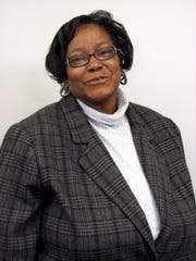 """Constance """"Connie"""" Johnson, Millville Board of Education"""