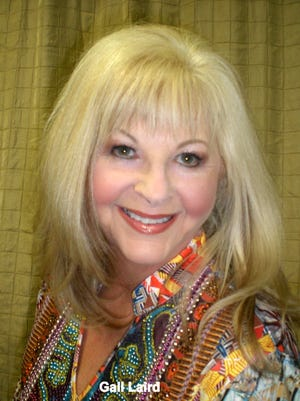 Gail Laird, 2016 Ms. Senior Mesquite contestant