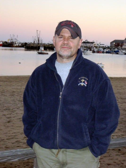 Robert Tullock