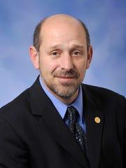 Michigan State Rep. Mike Callton, R-Nashville