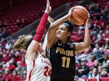 Purdue women's basketball holds off Ball State, Indiana up next in WNIT