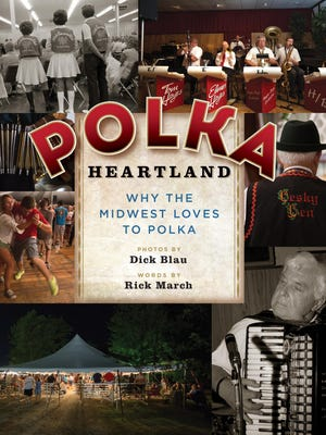 Pulaski Polka Days is featured prominently in a new book about the Midwest's long love affair with polka music.